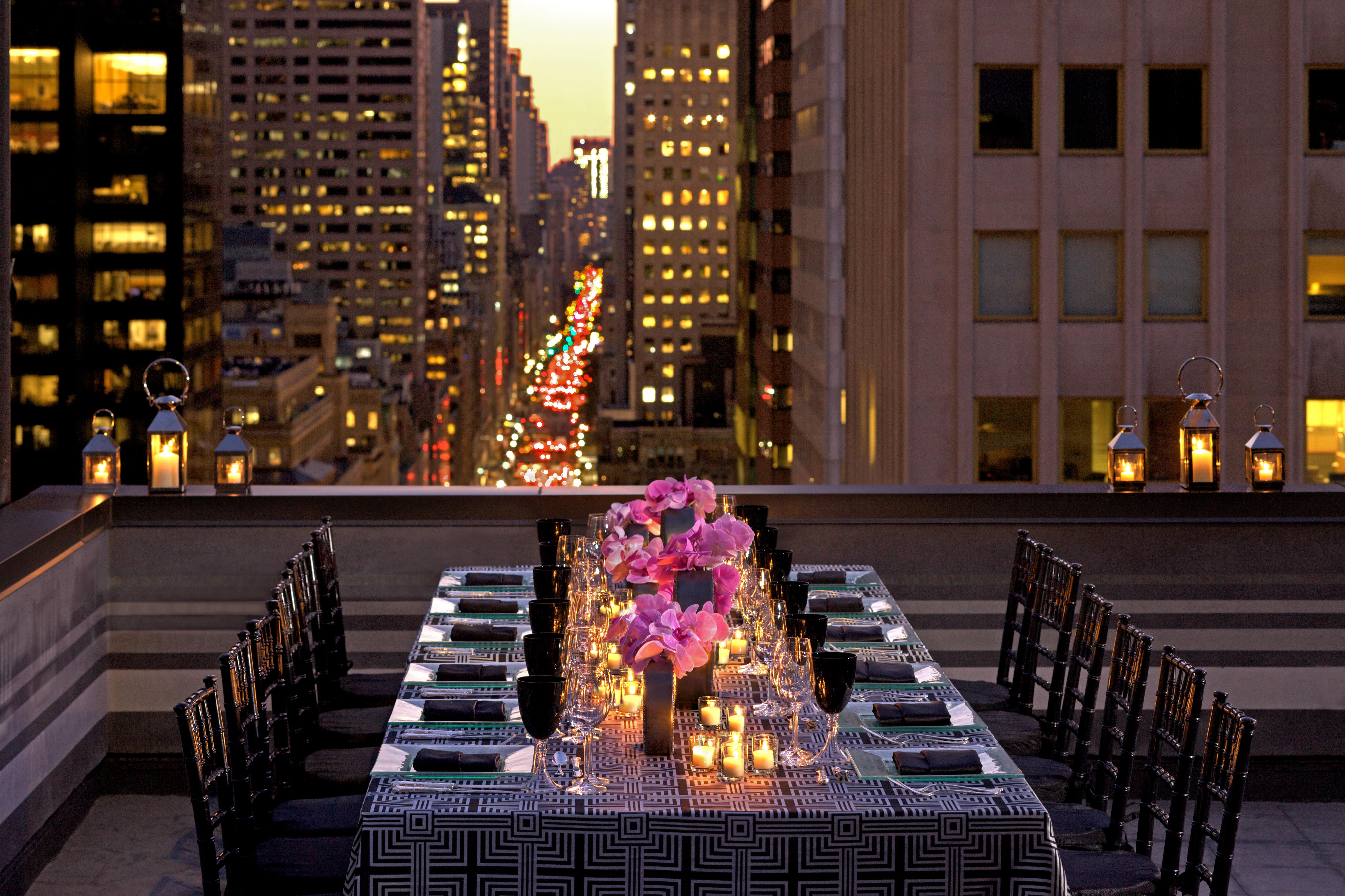 The Peninsula New York Classic Elegance With A Touch Of