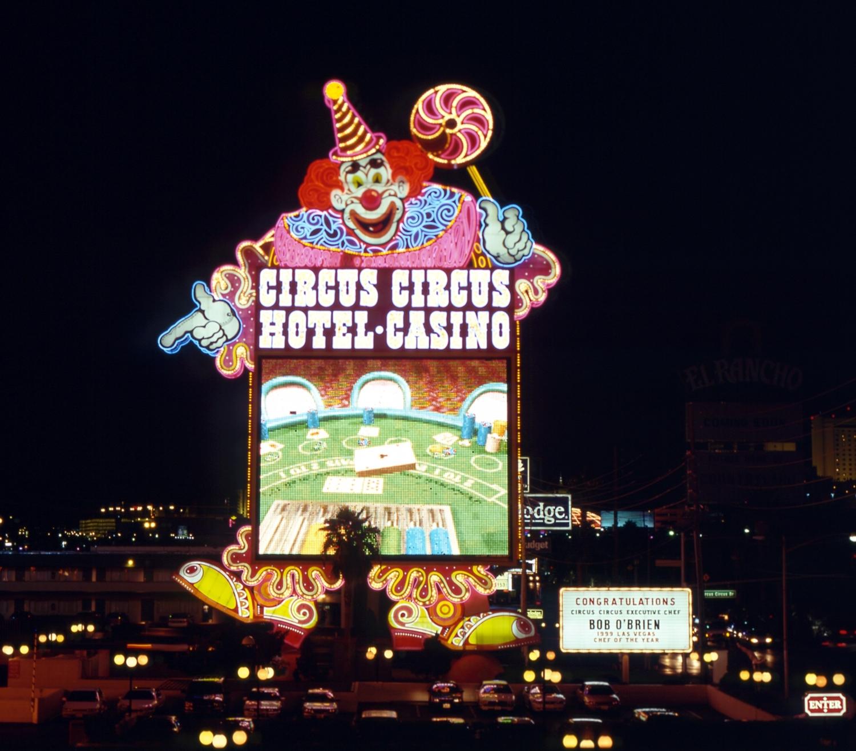 Circus Circus Las Vegas Best Rooms