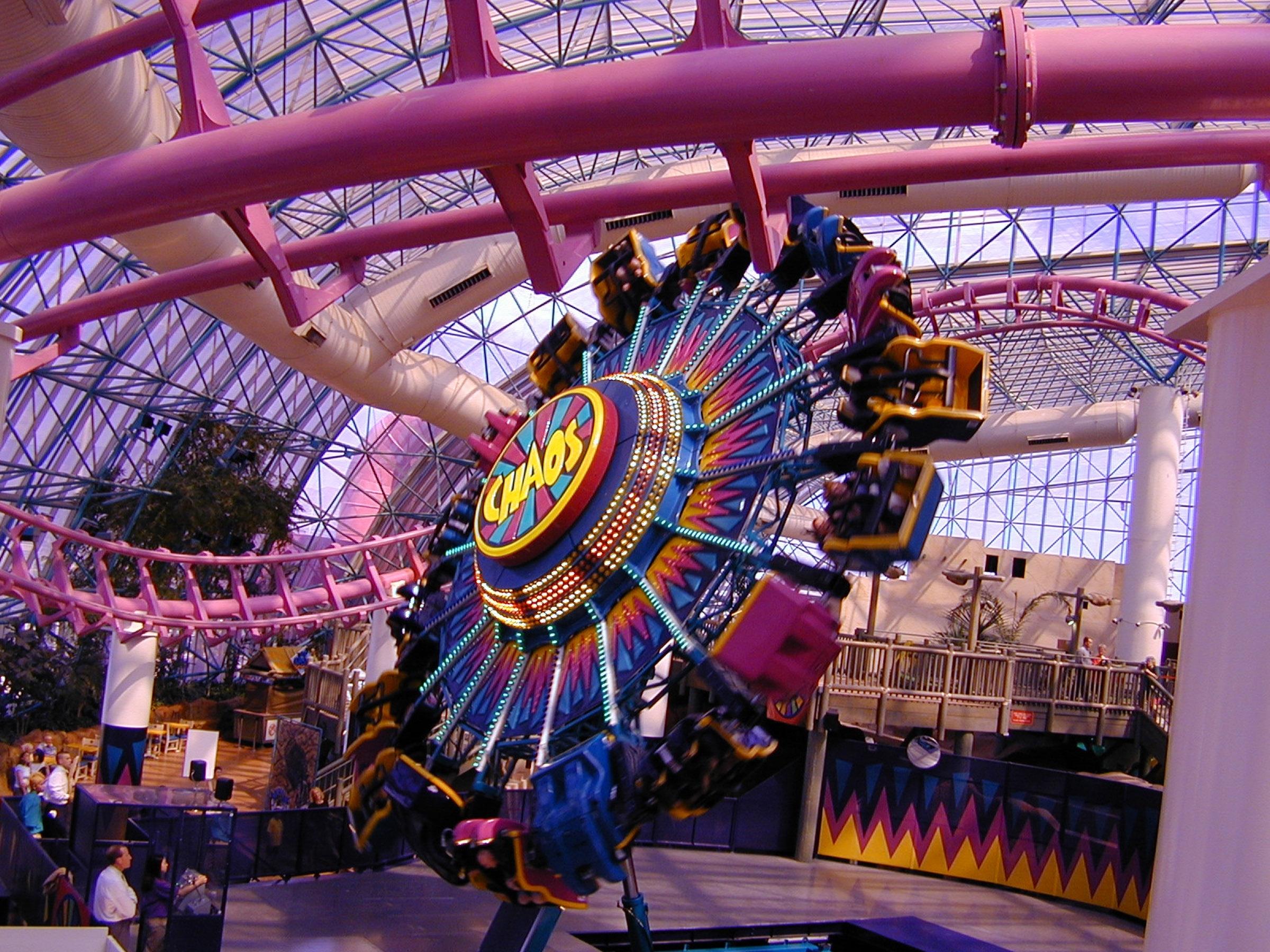Vegas Circus Circus